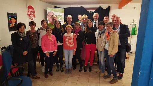 """Elezioni Sanremo: questa sera aperitivo di fine campagna elettorale per """"Sanremo Attiva"""""""