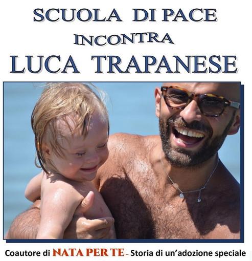 Ventimiglia: mercoledì prossimo, lo scrittore Luca Trapanese ospite alla Spes