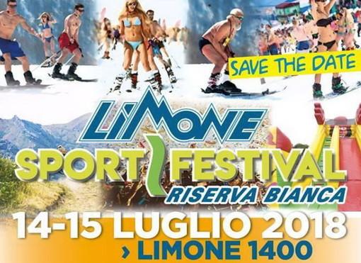Tutto pronto per il grande evento organizzato dalla 'Riserva Bianca' di Limone Piemonte: nel weekend sarà 'Limone Sport Festival!'
