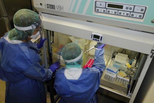 Coronavirus: rilevato un caso positivo oggi a Monaco, viene curato a domicilio