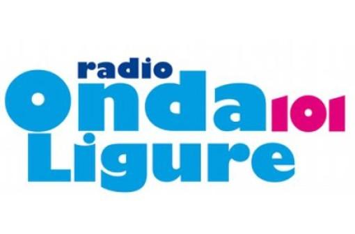 """Oggi pomeriggio su Radio Onda Ligure 101 uno speciale dedicato a """"Cervo in blu.. d'inchiostro"""""""