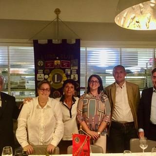 Ventimiglia: l'assemblea del Lions Club ha approvato un programma intenso per i prossimi mesi