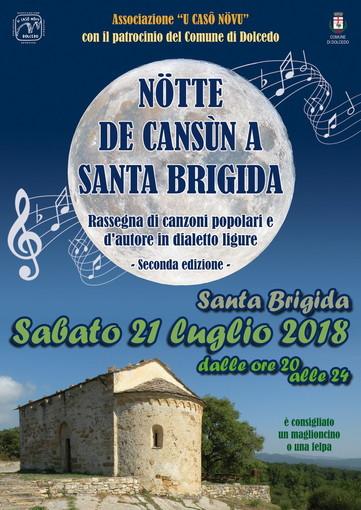 Docedo: sabato prossimo, appuntamento con la 'Nötte di Casùn' a Santa Brigida