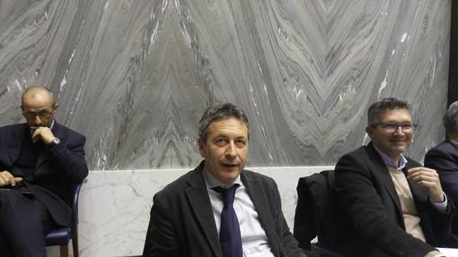 """Imperia: futuro delle ex Ferriere, l'affondo di Luca Lanteri alla maggioranza: """"State facendo la peggior speculazione edilizia"""" (video)"""