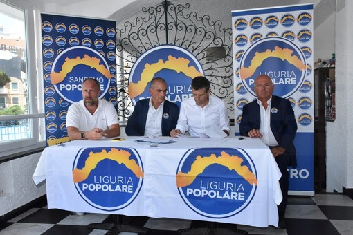 Sanremo: il caso dopo le dimissioni di Sergio Tommasini, il pensiero di 'Liguria Popolare'