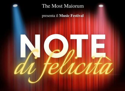 Sanremo: venerdì prossimo al Casinò 'Note di Felicità' con l'associazione pavese 'The most maiorum'