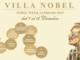 Sanremo: ecco il programma completo della Nobel Week, dal 7 al 13 dicembre i grandi nomi della cultura si danno appuntamento a Villa Nobel