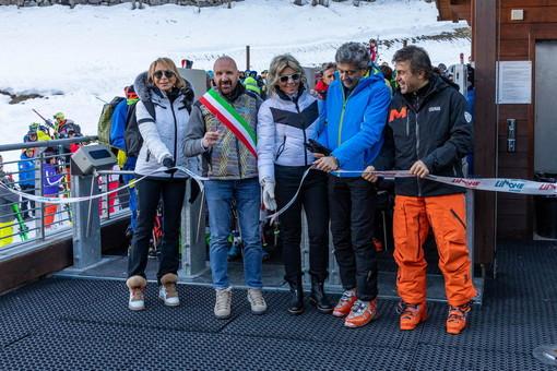 Limone, Winter Season Opening Day: 3.500 accessi sulle piste della Riserva Bianca