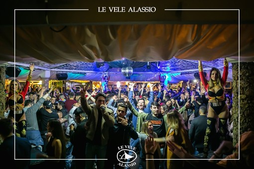 Arriva la Resident Card 2019 per Le Vele Alassio