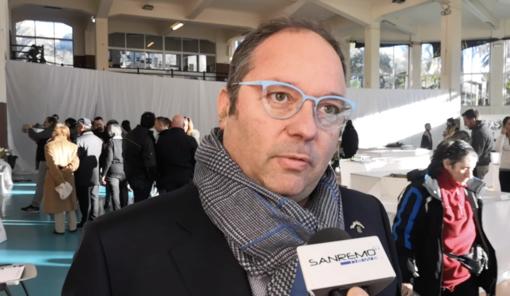 Luca De Michelis, direttore distretto florovivaistico Regione Liguria