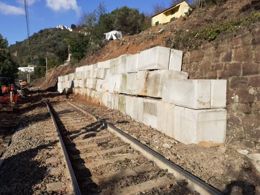 Ferrovia Ventimiglia-Cuneo: l'Assessore regionale ligure Berrino replica al Consigliere Pastorino