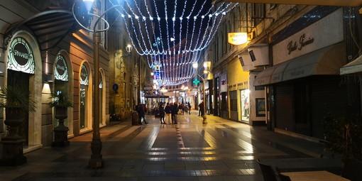 Sanremo: pubblicato dal Comune il bando di gara per le luminarie, confermato l'importo del 2019