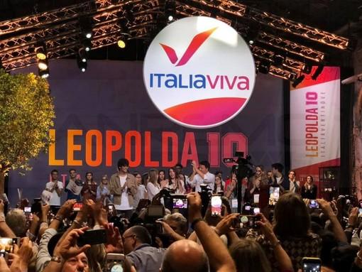 """Il Sindaco di Terzorio Valerio Ferrari rientra dalla 'Leopolda 10': """"E' stata la più partecipata di sempre"""" (Foto e Video)"""