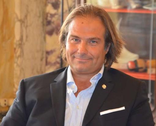 Riunione del dipartimento regionale imprese di Fratelli d'Italia: presente anche il sanremese Luca Lombardi