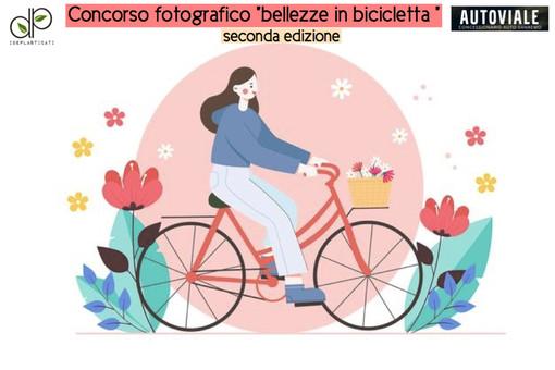 La locandina di 'Bellezze in Bicicletta'