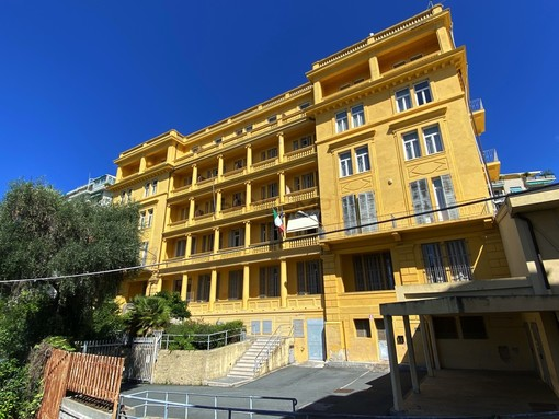 Il Liceo 'Cassini' di Sanremo