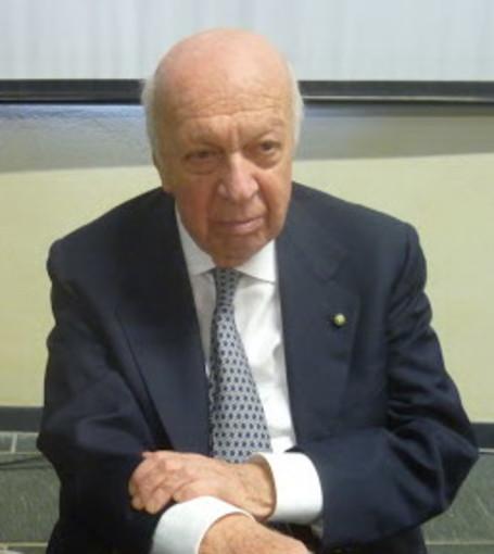 Ventimiglia: scomparsa di Lorenzo Acquarone, il ricordo del Sindaco Scullino e dell'ex Ioculano