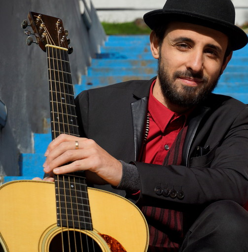Il Circolo Ligustico assegna il suo riconoscimento annuale alla 'Ligusticità': premio Laurano 2020 al bluesman Lorenzo Piccone