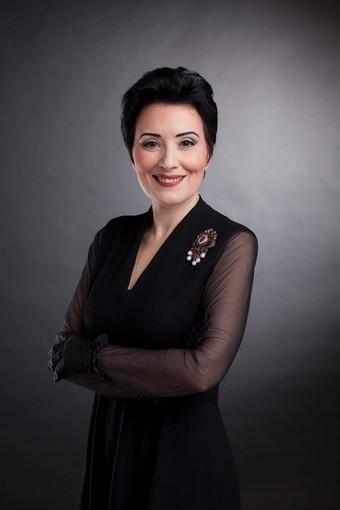 Lydia Tamburrino