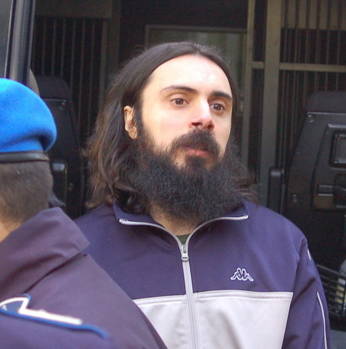 Genova: è tornato in aula il genovese Luca Delfino, nel 2007 uccise Antonella Multari a Sanremo