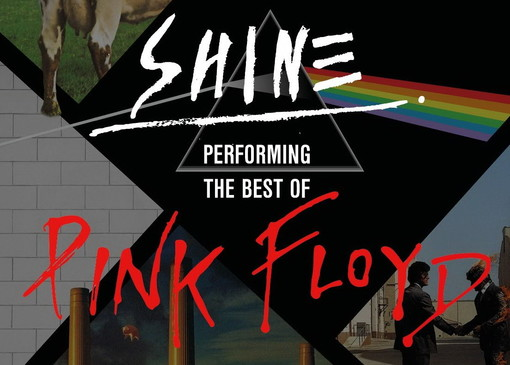 Imperia: sabato prossimo all'Oratorio San Giuseppe il concerto degli Shine, cover band dei Pink Floyd