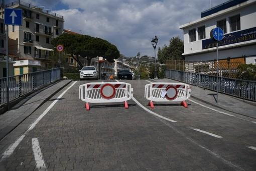 I lavori in corso Trento Trieste