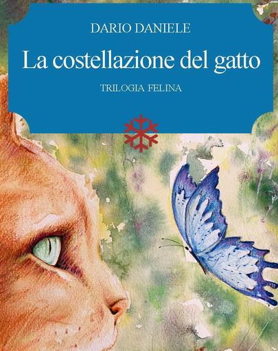 Sanremo: domani la prima presentazione 'dal vivo' del nuovo libro del matuziano Dario Daniele