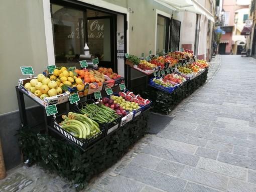 Un nuovo negozio di frutta e verdura per sfidare la pandemia. Apre 'L'Orto di Santo Stefano'