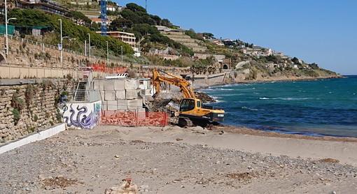 Sanremo: torna il sereno tra i gestori dei 'Tre Ponti' ed il Comune, intanto tutte le spiagge pronte ad aprire per Pasqua