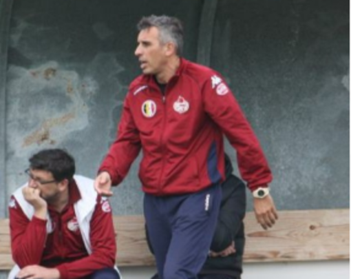 Luca Soncin passa alle giovanili del Monaco