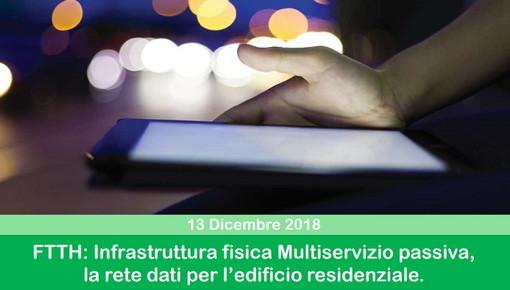 Sanremo: il 13 dicembre nuova serata tecnica per gli elettricisti alla Confartigianato