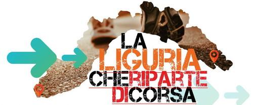 Parte domani dal centro di Ventimiglia la staffetta promossa da 'Liguria film commission' che arriverà domenica a La Spezia