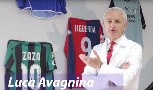 """Appello al voto: """"Famiglia, libera circolazione, salute, sport e istruzione"""" i valori che Luca Avagnina porta alle Europee 2019 (Video)"""
