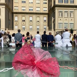 Sanremo: proseguono le iniziative del mese rosa della Lilt, tre giornate gratuite con 'Inner Wheel'
