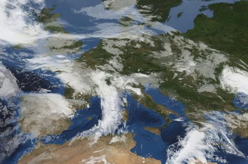Previsioni del tempo del 24 aprile 2019 in collaborazione con Arpal Liguria