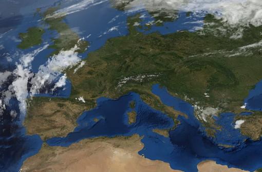 Previsioni del tempo del 26 giugno 2019 in collaborazione con Arpal Liguria