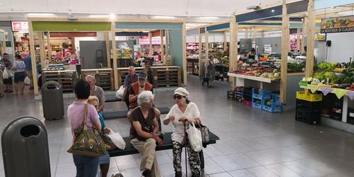 Sanremo: sabato Mercato Annonario aperto per tutta la mattina e fino alle ore 14
