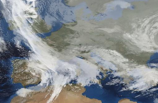 Previsioni del tempo del 13 dicembre 2018 in collaborazione con Arpal Liguria