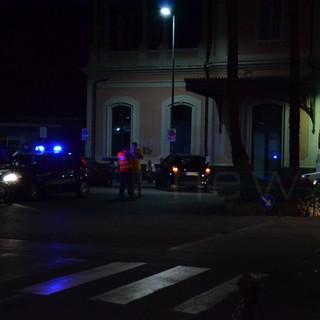 Bordighera: atti di vandalismo alla stazione, ordinanza del Sindaco chiude i locali all'una di notte