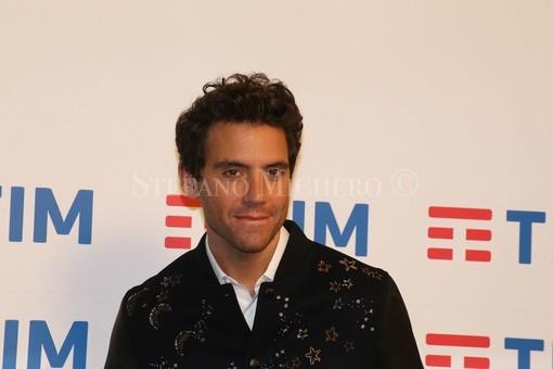 """Mika parla della canzone 'Sanremo': """"E' dedicata alla prima città che ho visitato in Italia, una cartolina della mia infanzia"""""""