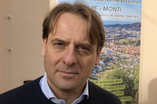 Marco Scajola, Assessore Regionale all'Urbanistica