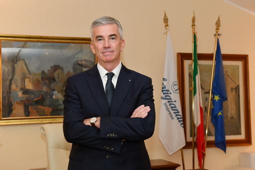 Marco Granelli, Presidente Nazionale di Confartigianato