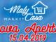 """Tutto pronto per l'inaugurazione del nuovo market """"Maly Casa""""che si terrà sabato 6 aprile"""