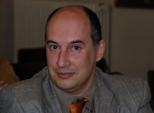 Marco Bertaina