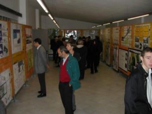 Bordighera: sabato prossimo all'Anpi l'inaugurazione della mostra dei dipinti di Vera Noach-Kas