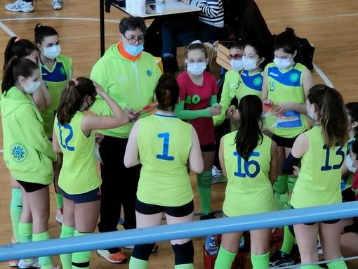 Volley: i risultati delle formazioni giovanili della scuola di pallavolo 'Mazzucchelli' nel weekend