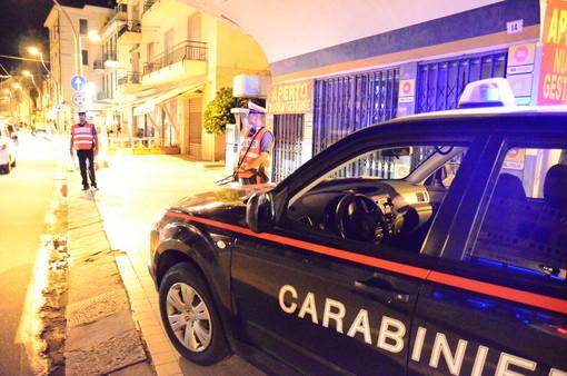 Ventimiglia: rissa tra una ventina di giovani lunedì sera nella zona del Resentello, indagini dei Carabinieri