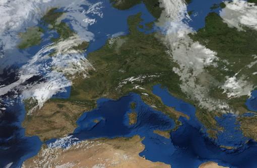 Previsioni del tempo del 19 luglio 2018 in collaborazione con Arpal Liguria