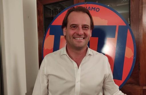 Elezioni regionali, con quasi 8000 preferenze, Marco Scajola è il più votato in provincia di Imperia