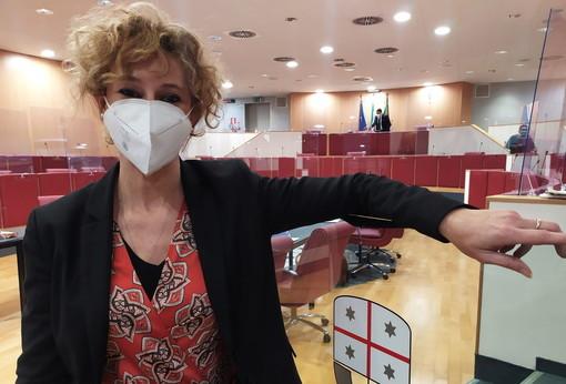 Mabel Riolfo (Lega): Governo Conte agisca al più presto per ripristinare viabilità Colle di Tenda e collegamento ferroviario Ventimiglia-Cuneo
